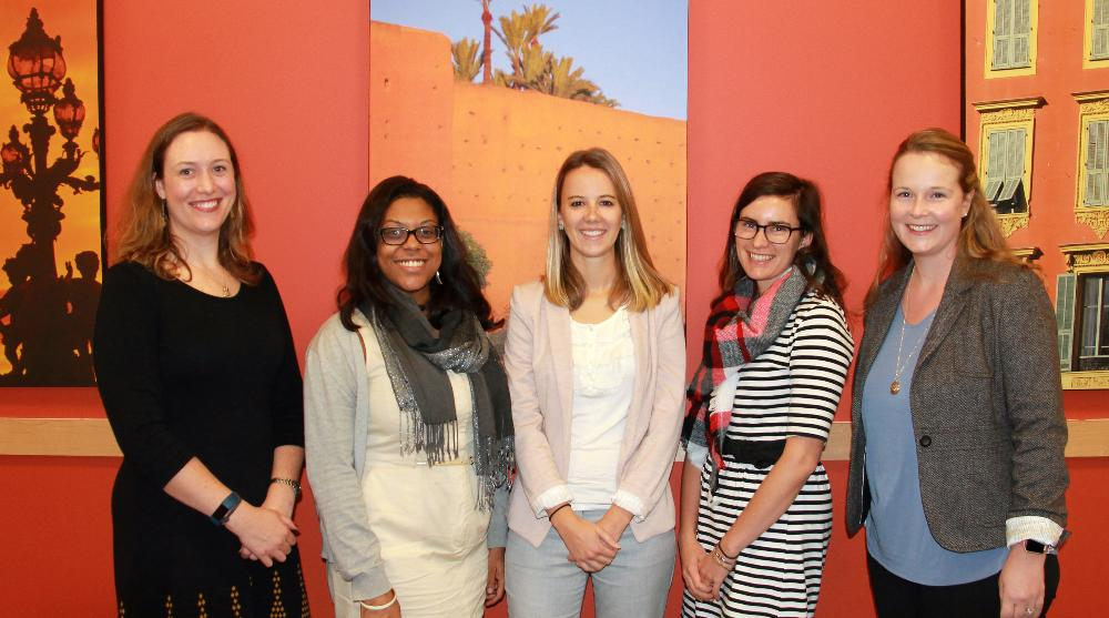 VCU Education Abroad Staff